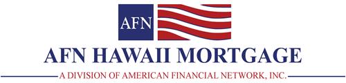 Afn Hawaii Mortgage Duncan Hsia