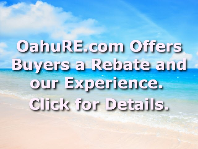 OahuRE Buyers Advantages