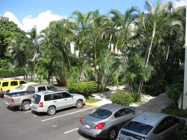 Diamond Head @ Pualei Cir 3103 Pualei Circle  Unit 102