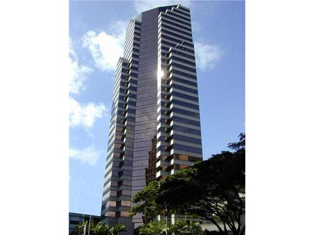 Alakea Corporate Tower 1100 Alakea Street  Unit PH1