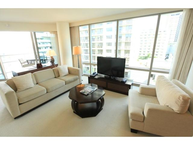 Trump Tower Waikiki 223 Saratoga Road  Unit 802