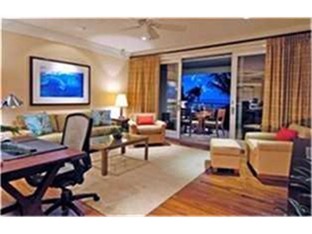 Turtle Bay Resort Ocean Villas Oahu