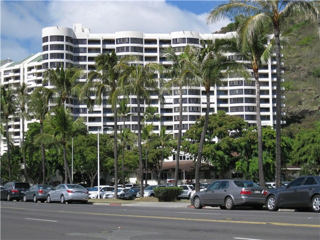 Plaza Hawaii Kai 6770 Hawaii Kai Drive  Unit 509