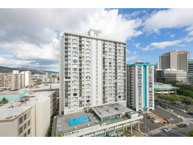 731 Amana St #203, Honolulu, HI 96814 | MLS# 201801278 ...