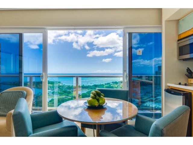 Ala Moana Hotel Condo 410 Atkinson Drive Unit 2707 Honolulu Hi 96814 Listed 12 01 2014
