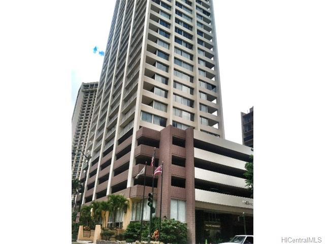Pacific Monarch 2427 Kuhio Avenue Unit 2401