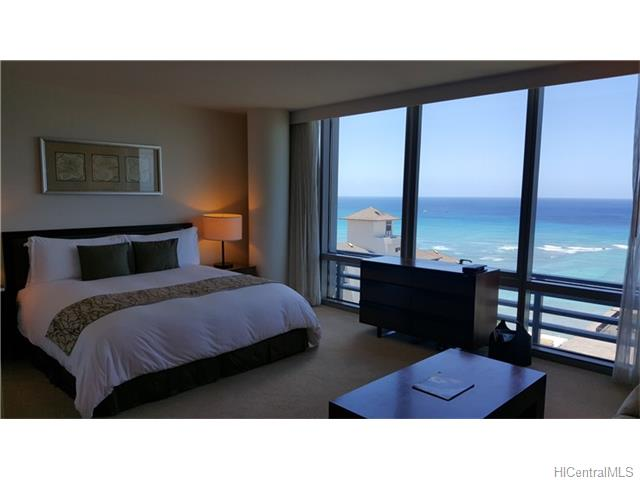 Trump Tower Waikiki 223 Saratoga Road  Unit 2321