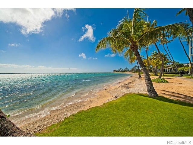 Kahala Beach 4999 Avenue Unit 321