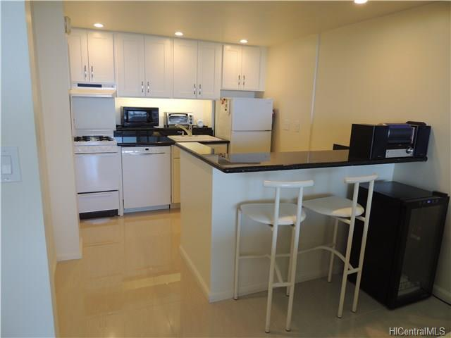 Yacht Harbor Towers 1600 Ala Moana Boulevard  Unit 3006