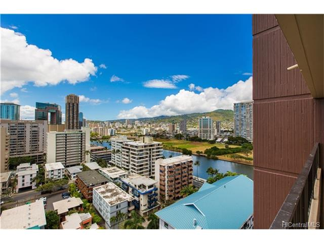 Royal Garden At Waikiki 440 Olohana Street Unit 1700 Honolulu HI