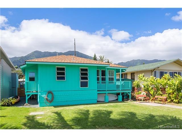 singles in hauula hawaii
