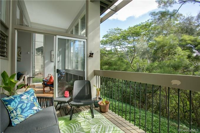 Aiea Lani Ests 99-1440 Aiea Heights Drive  Unit 40