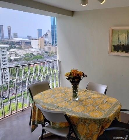 Queen Emma Gardens 1515 Nuuanu Avenue  Unit 1651