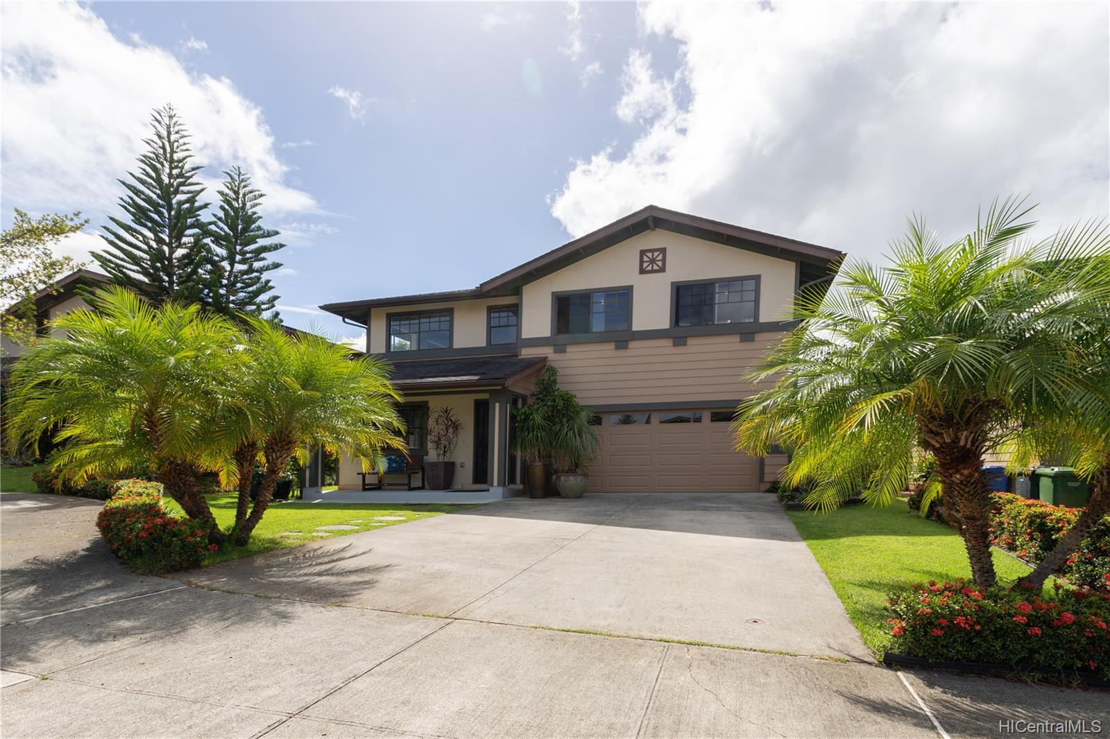 Mililani Mauka Homes For Sale