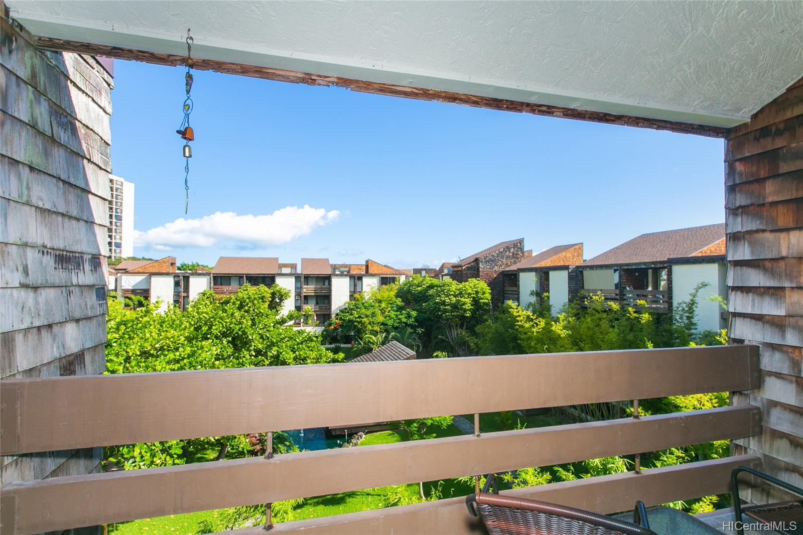 Poinciana Manor 1015 Aoloa Place  Unit 450