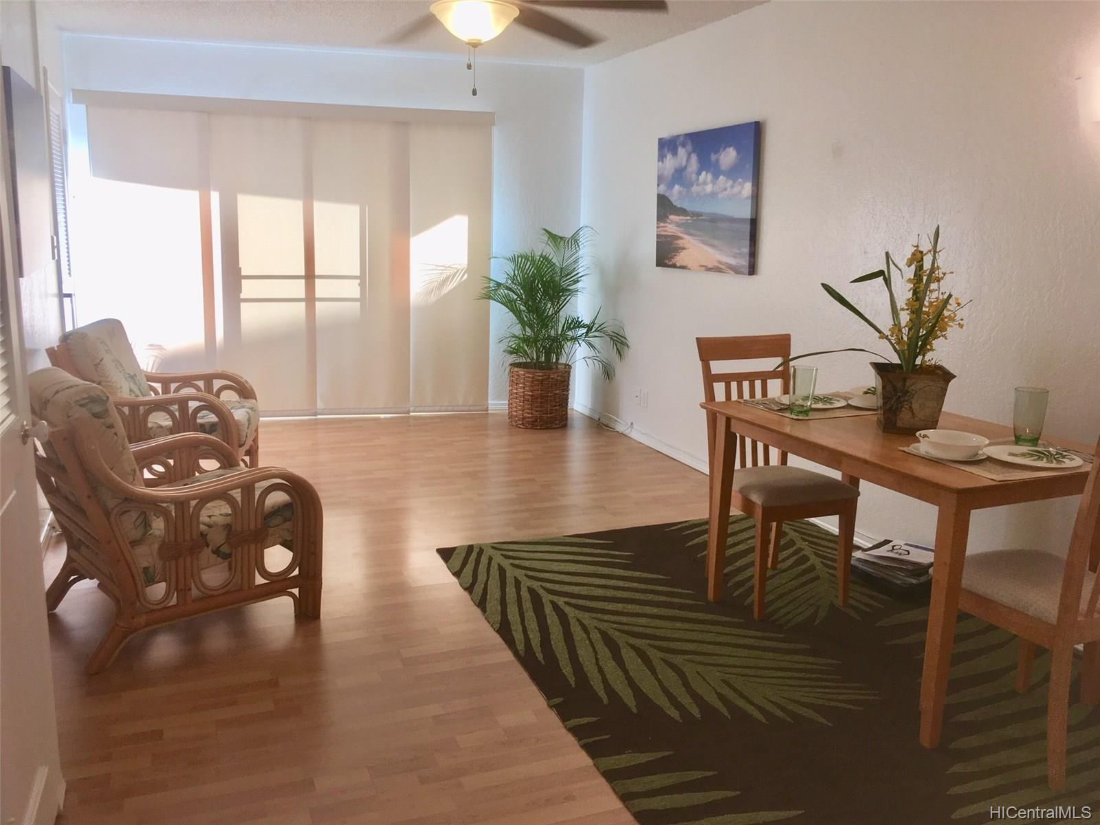 Pua Leahi Apts 3071 Pualei Circle  Unit 108