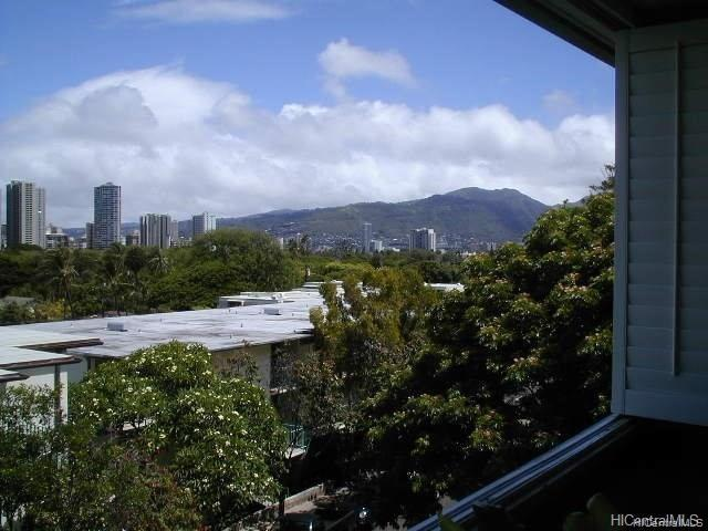 Diamond Head Gardens 3045 Pualei Circle  Unit B314