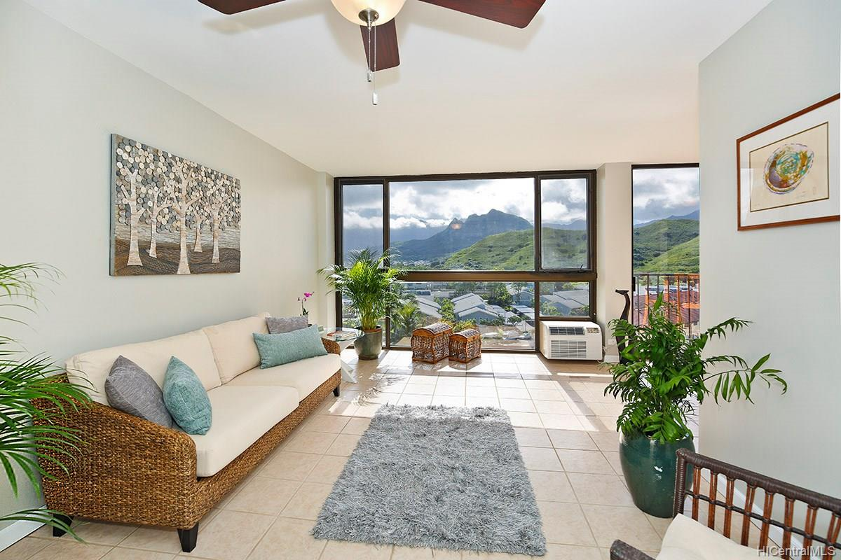 Windward Passage 322 Aoloa Street  Unit 804