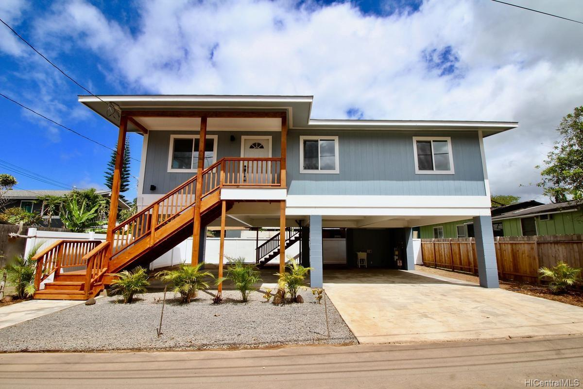 66-386 Haleiwa Road  Unit 3