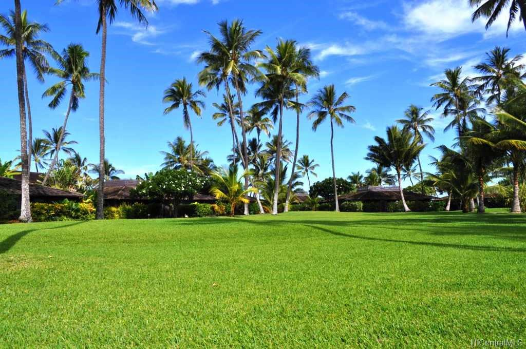 Mokuleia Beach Colony 68-615 Farrington Highway  Unit 18B