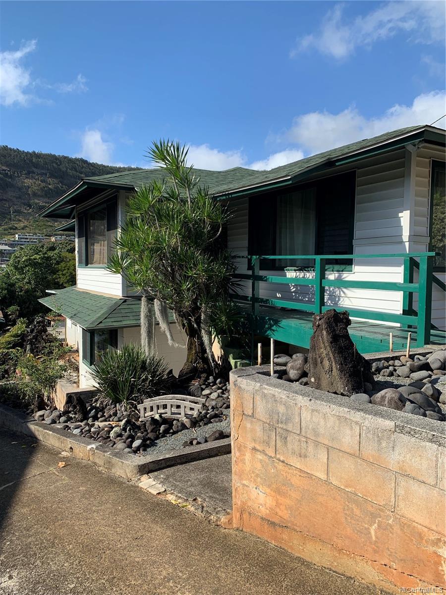 2308A Kalihi Street Honolulu HI 96819- Multi-Family listed on 05-19-2019
