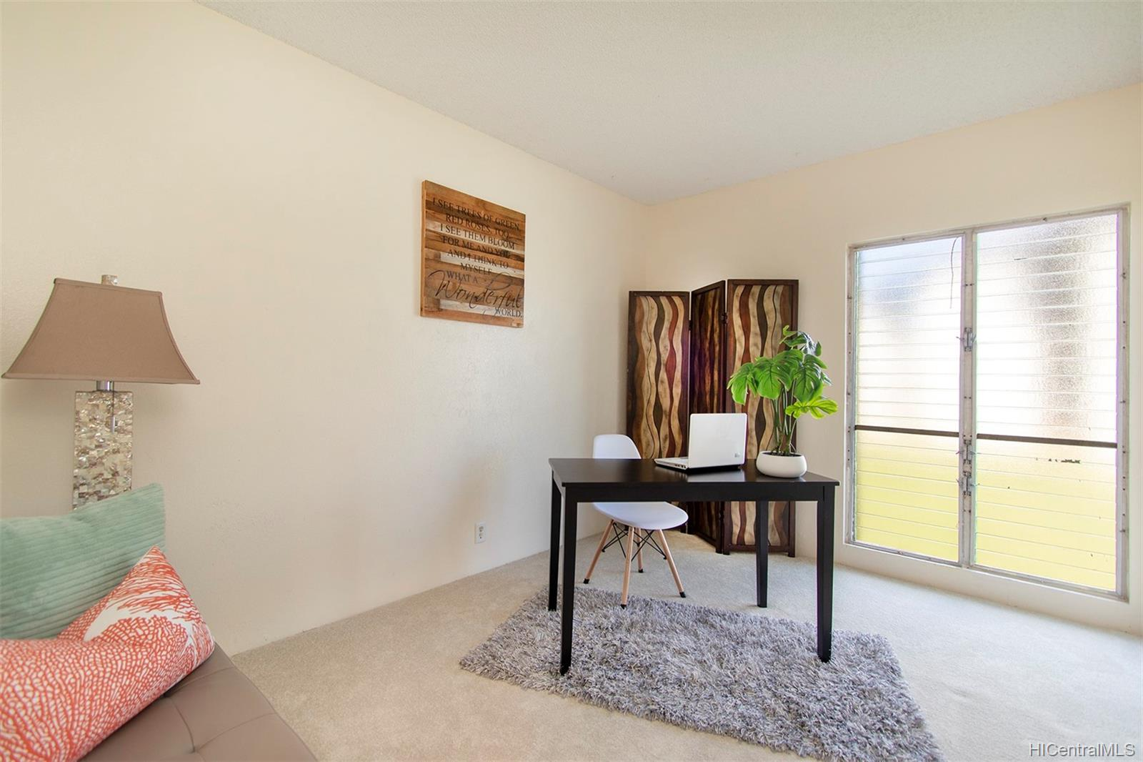 Parkview Village Condo 94-615 Kahakea Street  Unit 7A