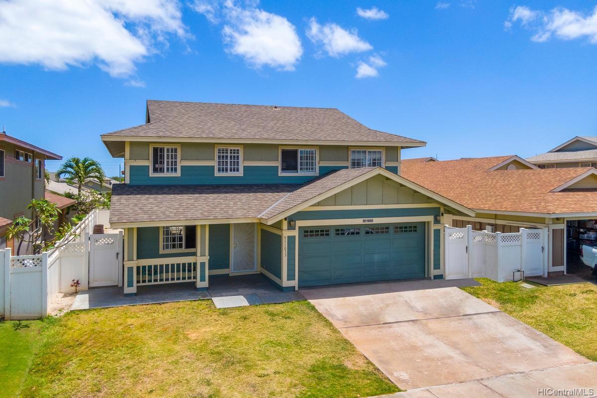 Hawaiian Homes Land Homes for Sale