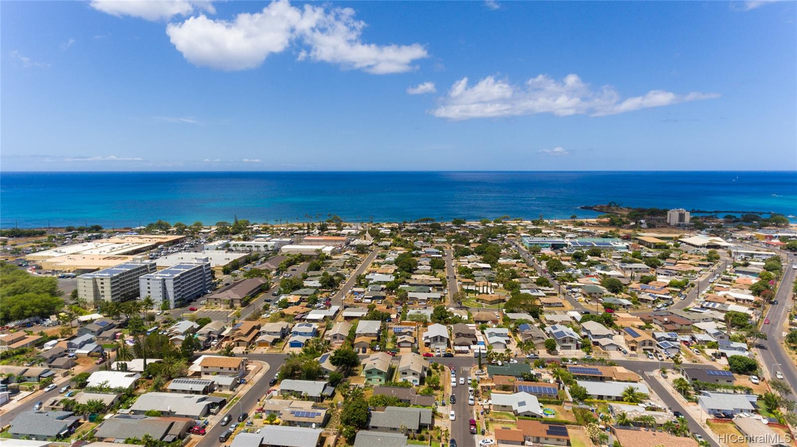 Lualualei Homes For Sale