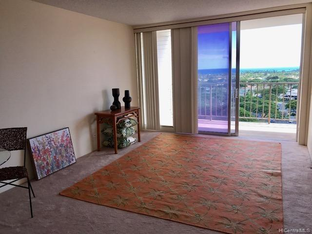 Kahala Towers 4300 Waialae Avenue  Unit 1406-A