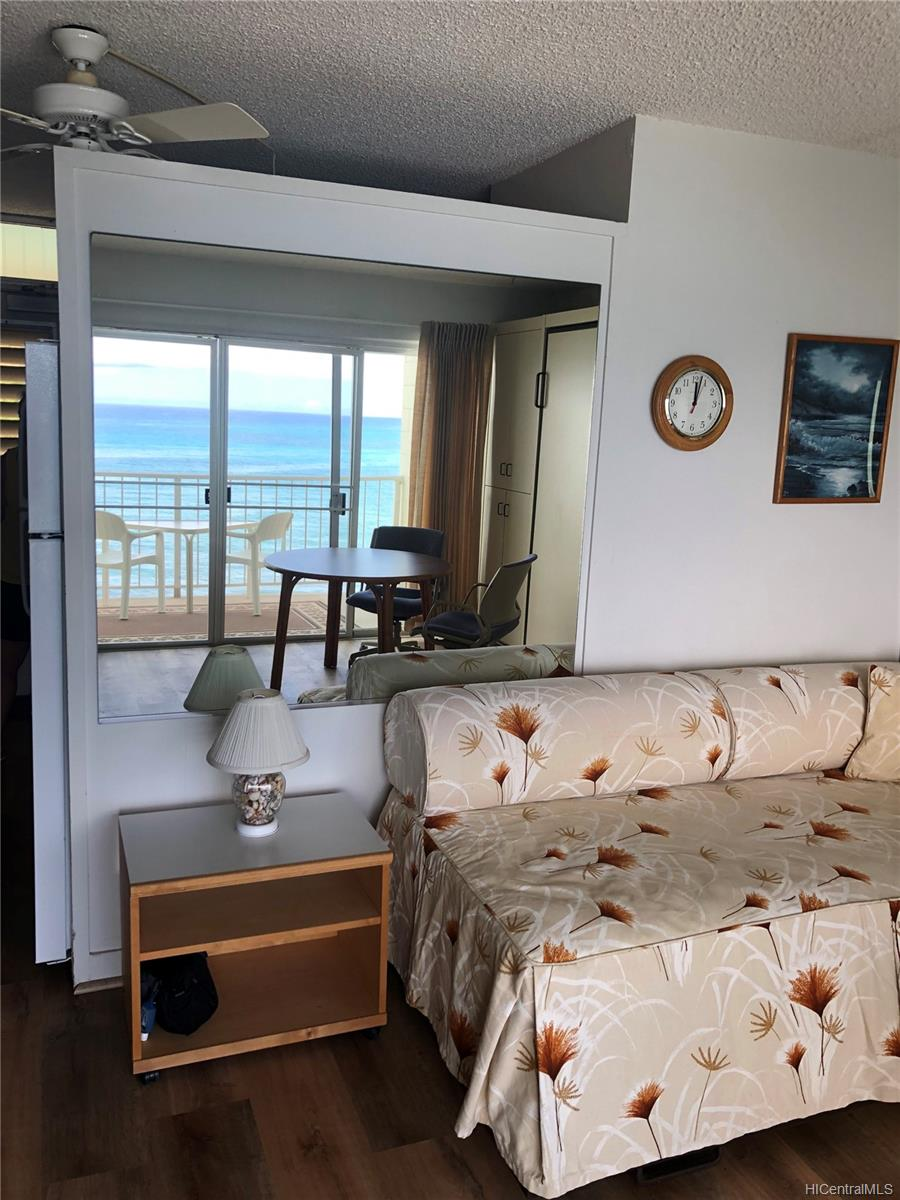 Makaha Shores 84-265 Farrington Highway  Unit 514