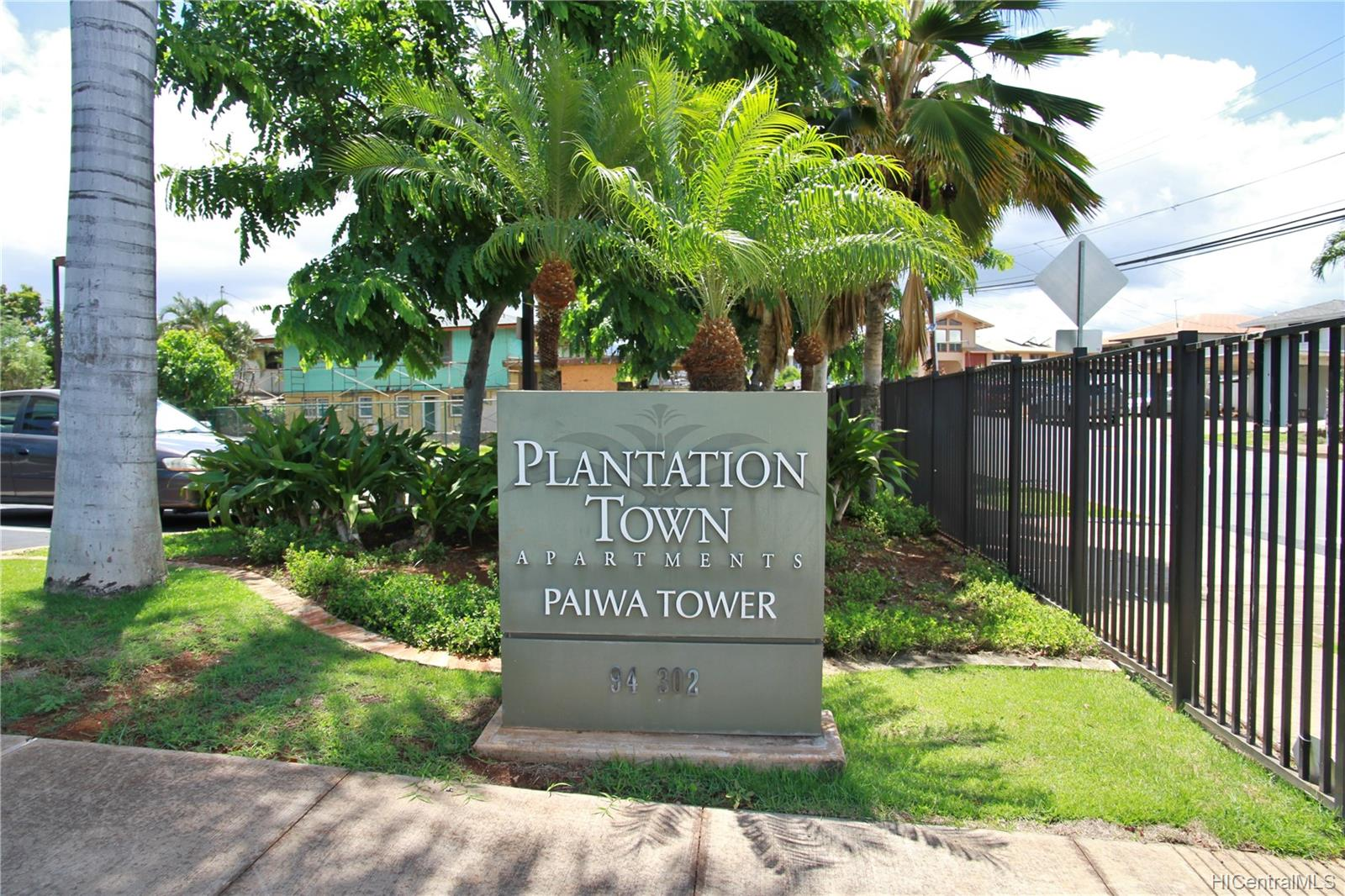 Plantation Town Apartments 94-302 Paiwa Street  Unit 807
