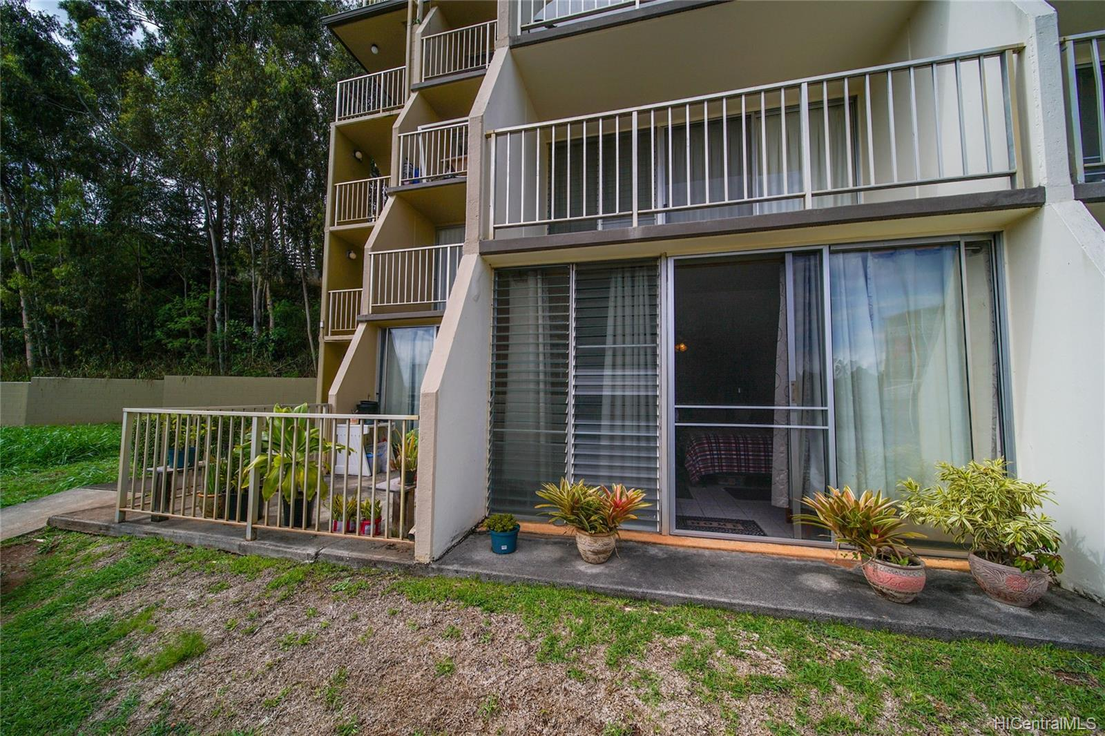 Valleyview Melemanu 95-2057 Waikalani Place  Unit C101