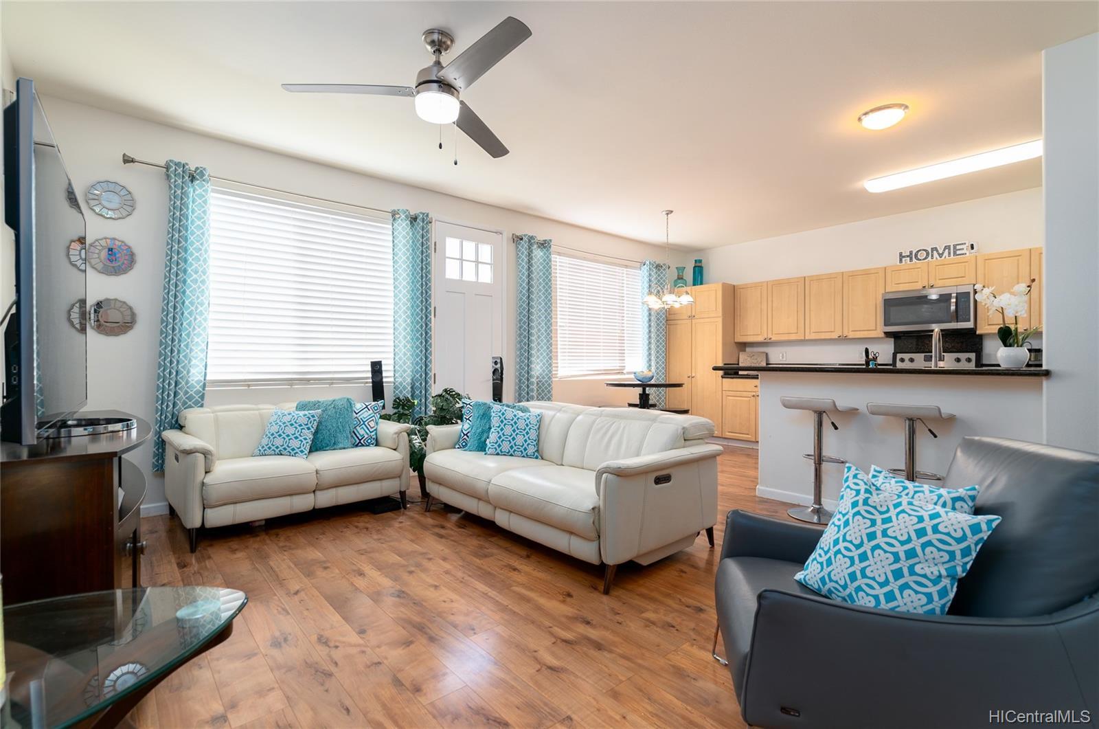 Ewa Gen Terrazza Homes For Sale