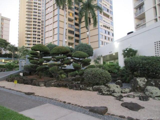 Sakura 2029 Nuuanu Avenue  Unit 1606