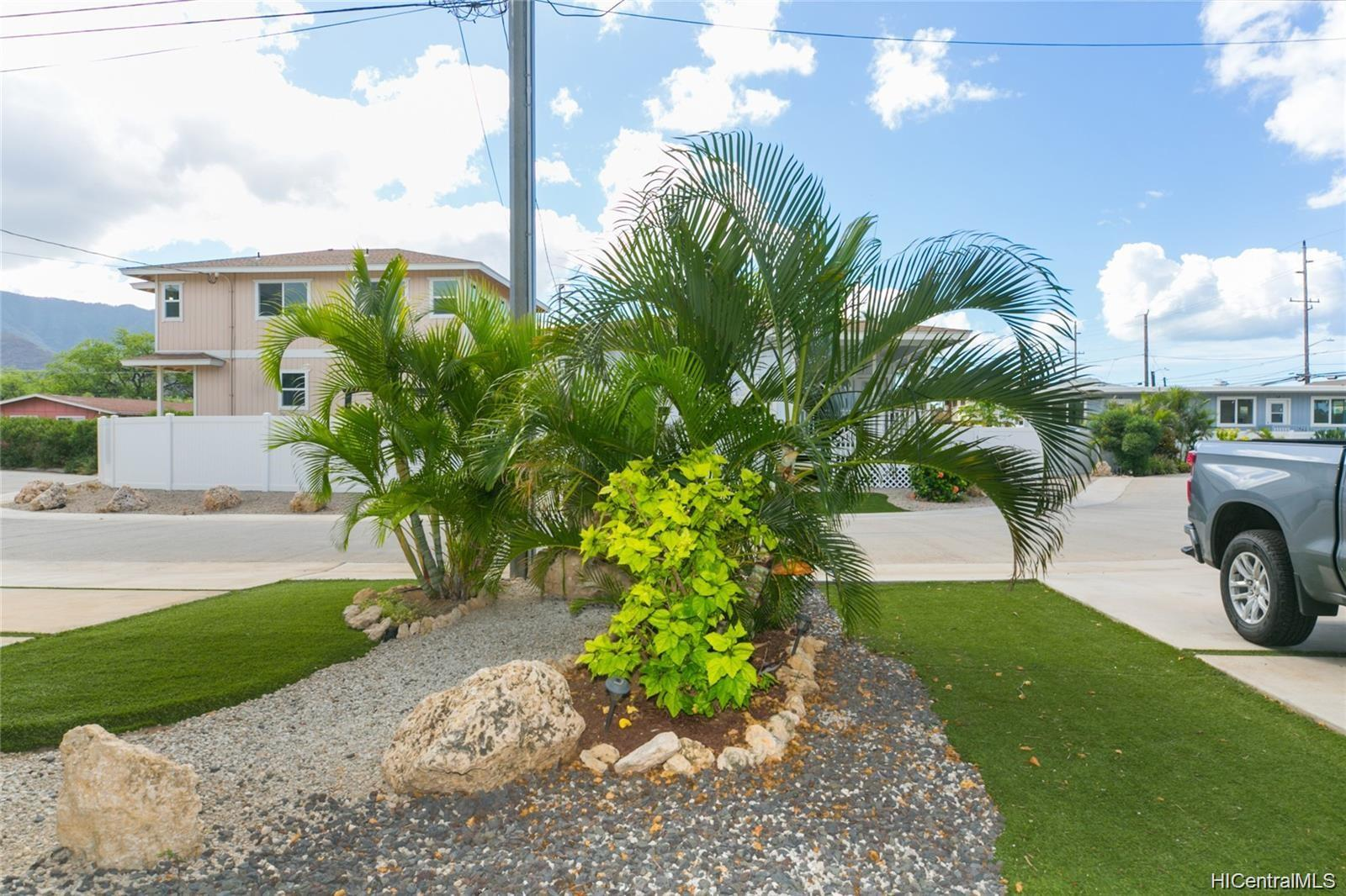 87-1720 Farrington Highway  Unit 4