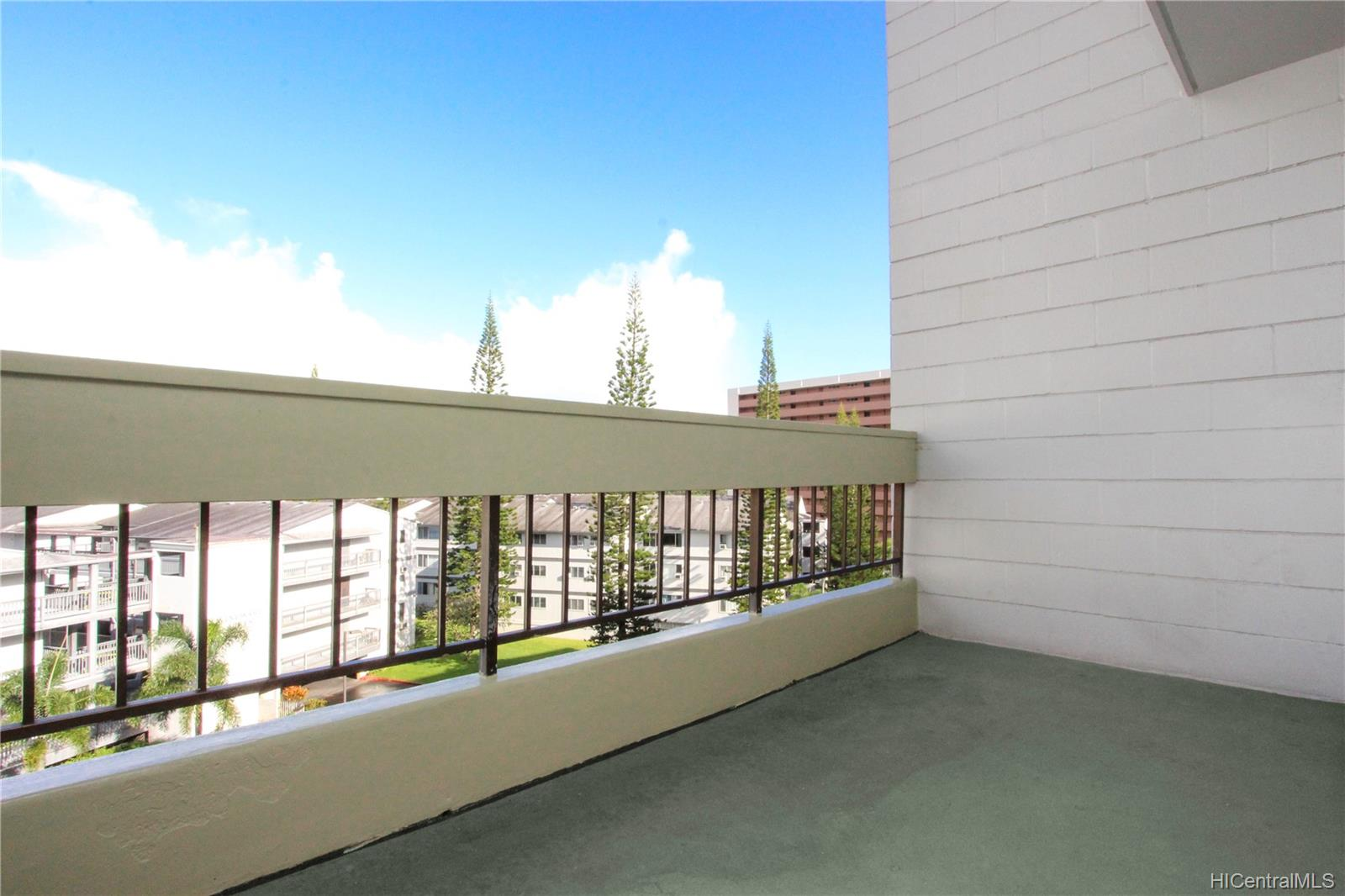 Mountain View Terrace 46-270 Kahuhipa Street  Unit A613