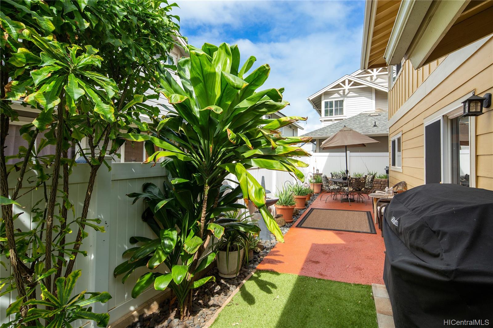 Wailana At Sea Country 87-2053 Pakeke Street  Unit 4