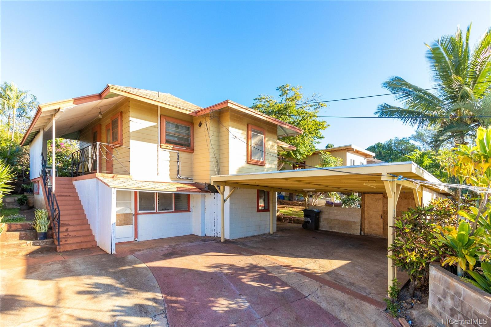 3638 Crater Road  Unit D