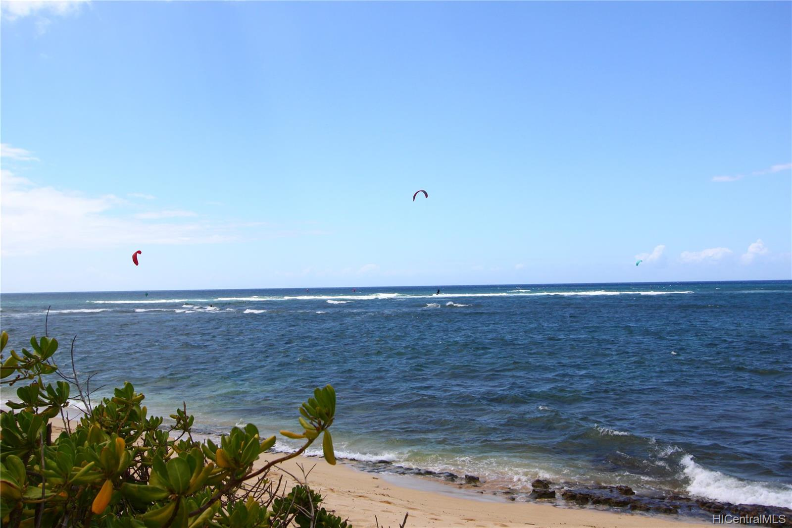 Mokuleia Beach Colony 68-615 Farrington Highway  Unit 21B