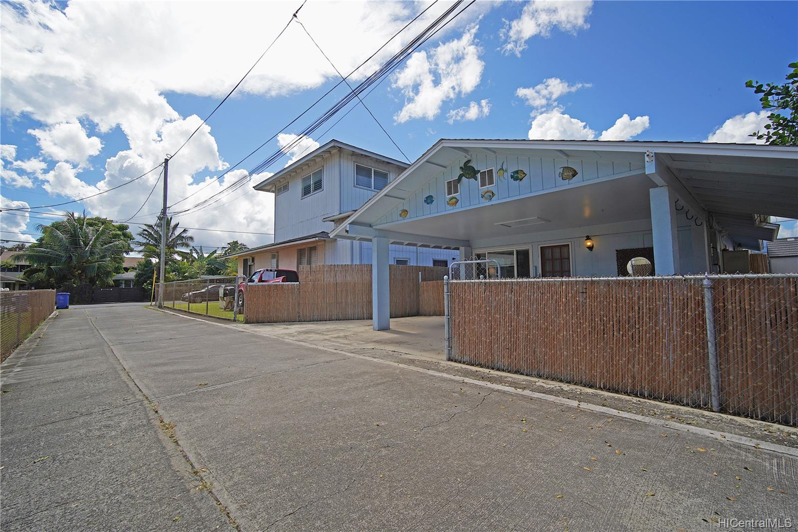 340 Manono Street  Unit 2
