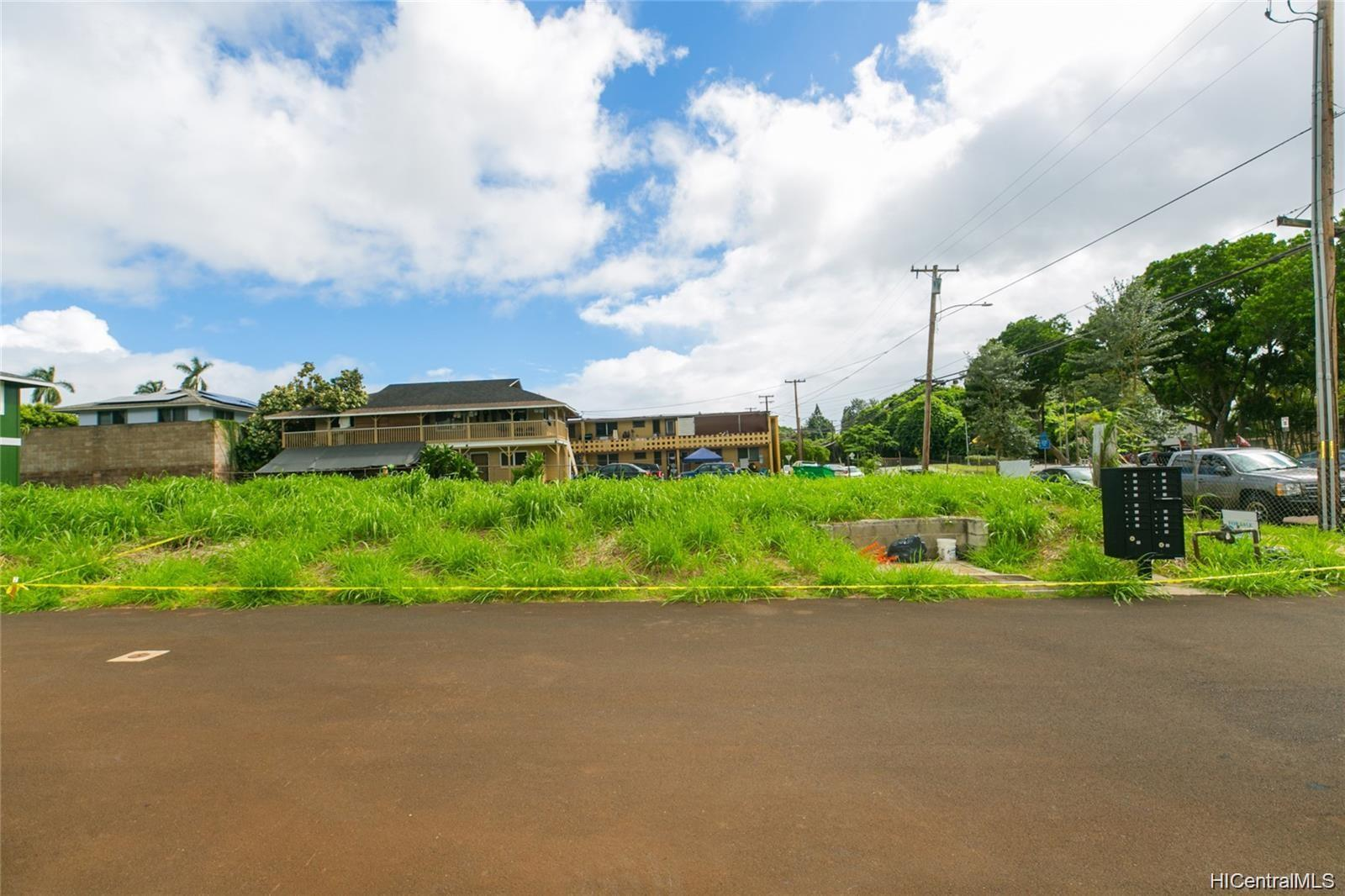The Parkside At Kilani 1124 Kilani Avenue  Unit 1