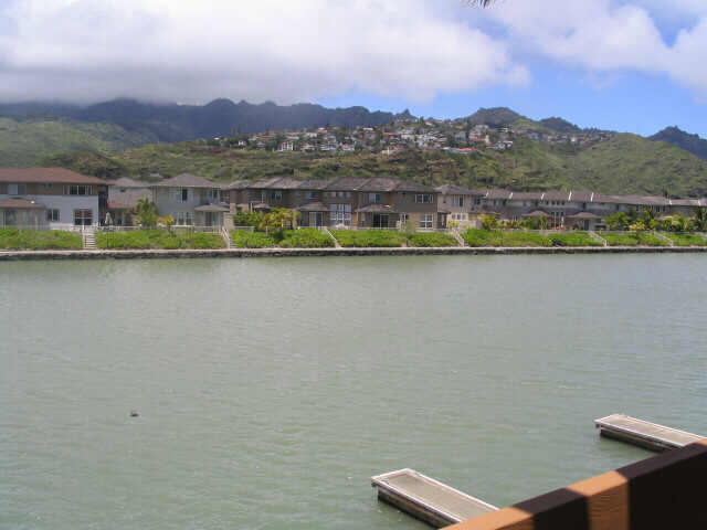 Kaimala Marina 444 Lunalilo Home Road  Unit 224